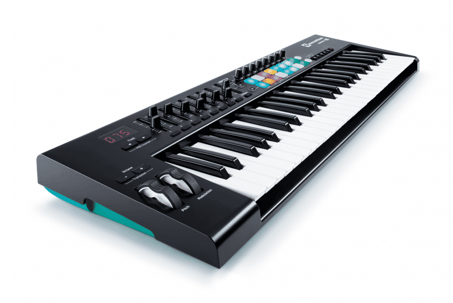 novation launchkey 61 mk2 midi review beste digitale piano kopen