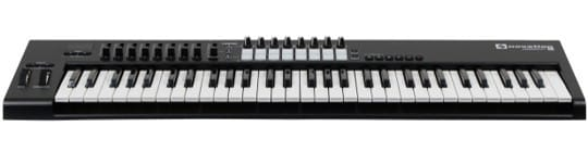 novation launchkey 61 mk2 midi review beste digitale piano