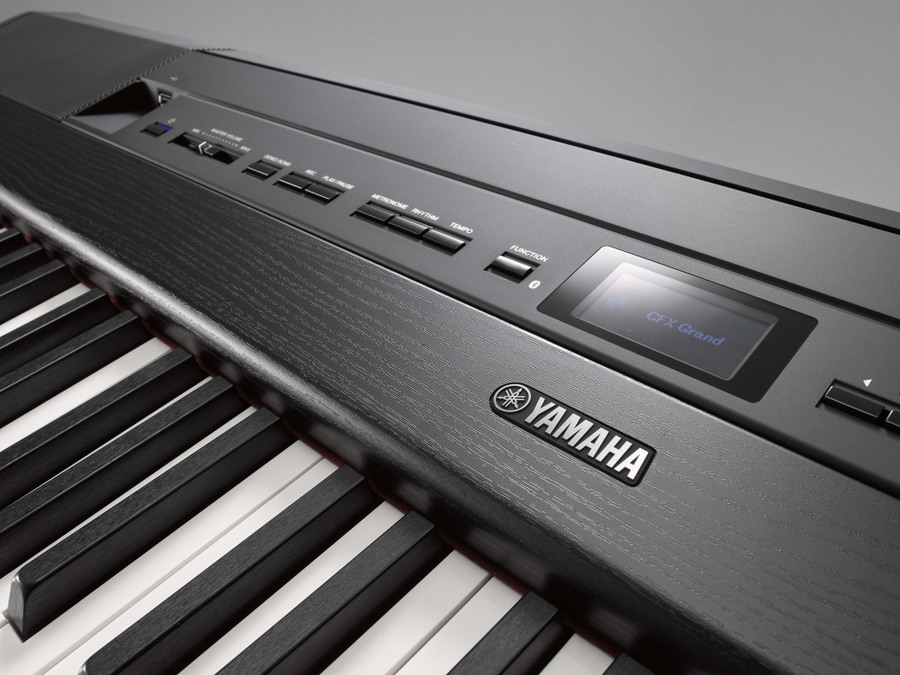 Yamaha P-515 review digitale piano kopen