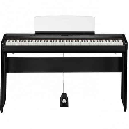 Yamaha P-515B review digitaal piano