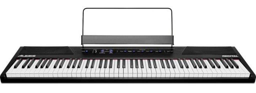 roland fp-10 beginner digitale piano review