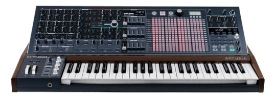 arturia matrixbrute review beste synthesizer