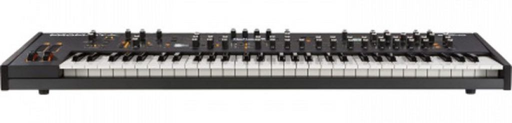 beste synthesizer dave smith sequential prophet x review