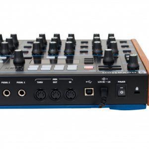 beste synthesizer kopen novation peak review