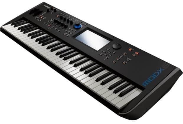 beste synthesizer yamaha modx6 review kopen