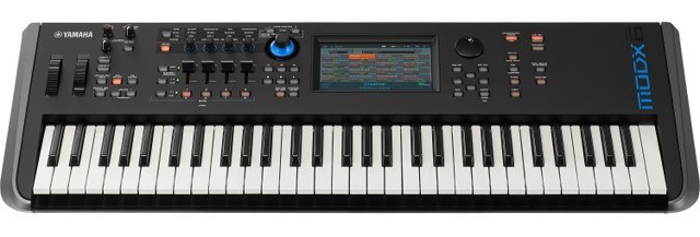 beste synthesizer yamaha modx6 review synthesizer