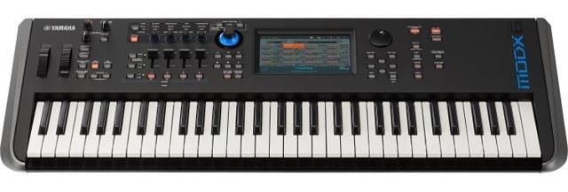 beste synthesizer yamaha modx6 review synthesizer