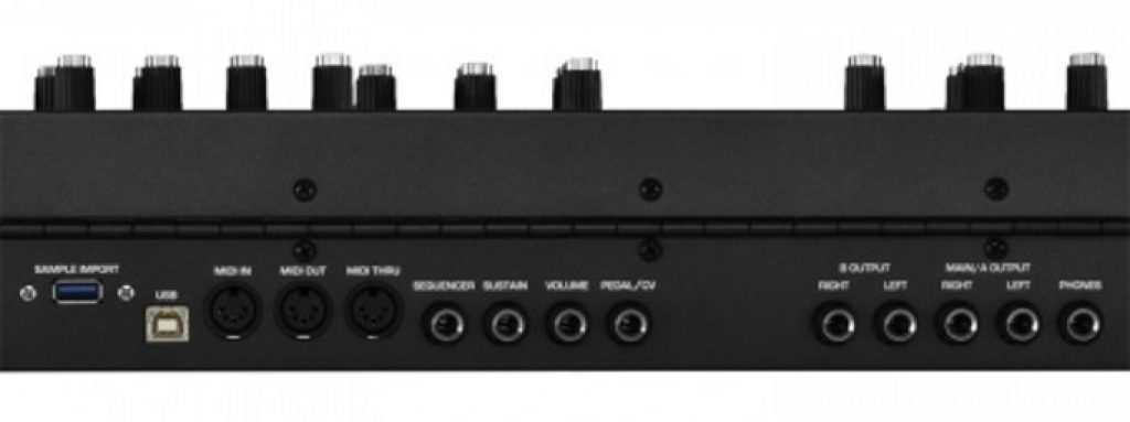 dave smith sequential prophet x review synthesizer kopen
