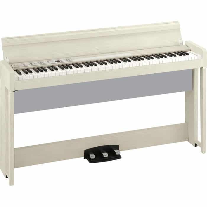 digitale piano kopen korg c1 air review