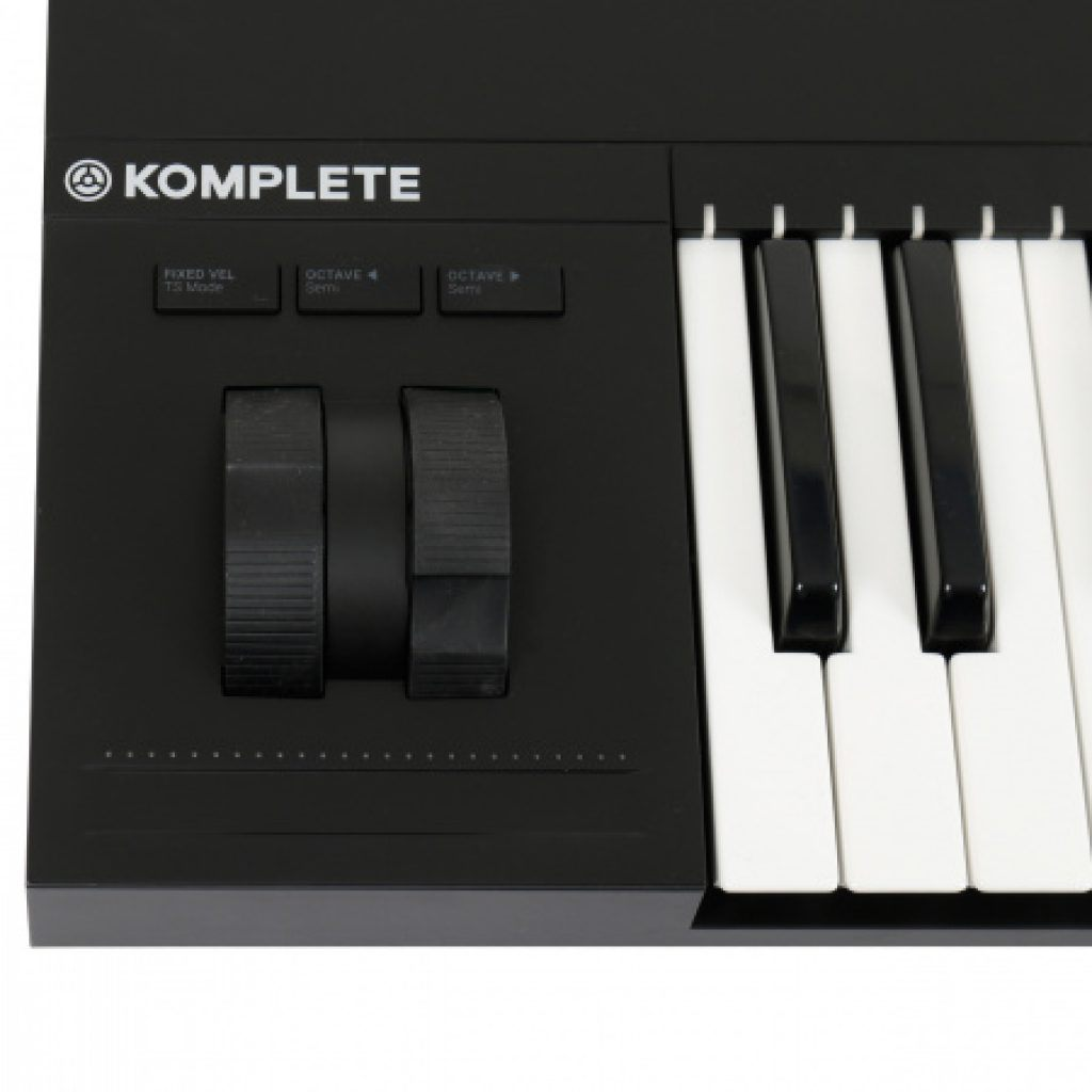 keyboard kopen native instruments komplete kontrol s61 mk2 review