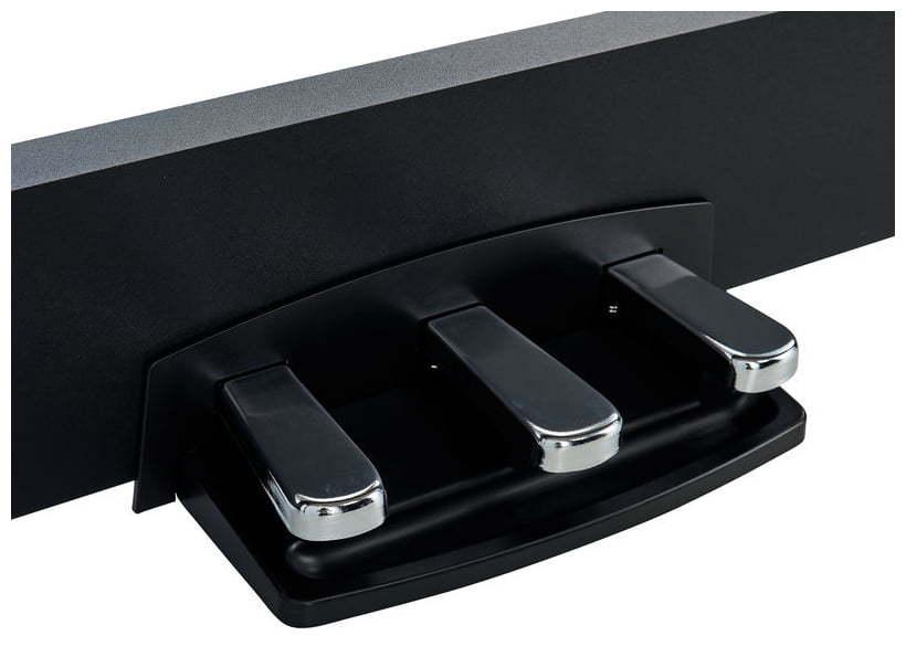 Korg C1 Air Review beste digitale piano