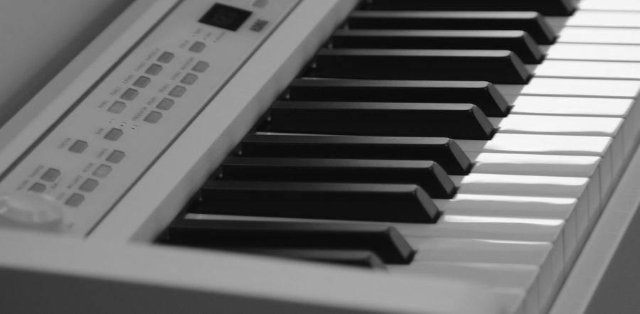 Korg C1 Air Review digitale piano kopen