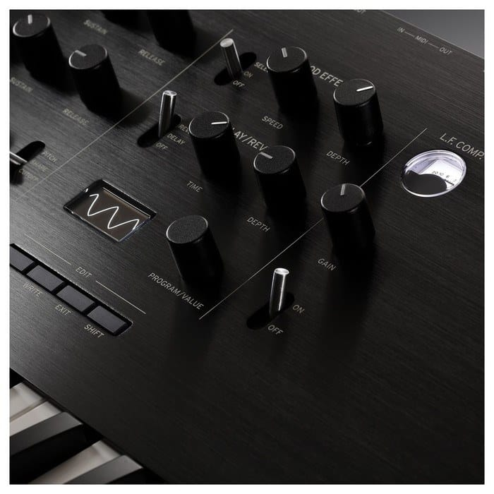 korg prologue review beste synthesizer kopen