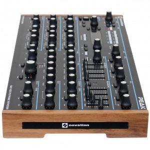 novation peak synthesizer review kopen