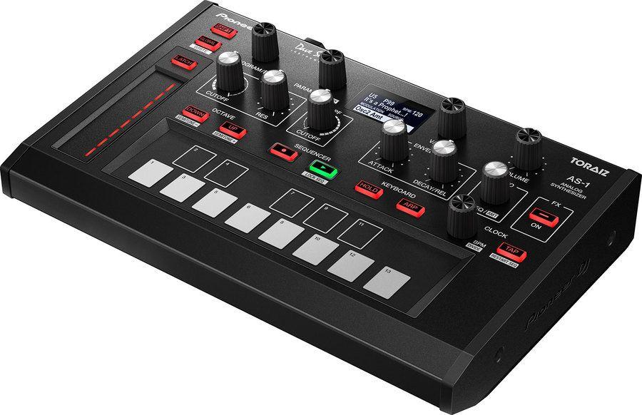 pioneer toraiz as 1 review synthesizer kopen