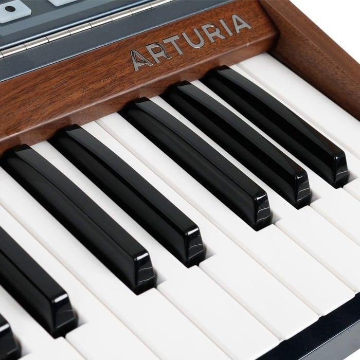 synthesizer kopen arturia matrixbrute review synthesizer