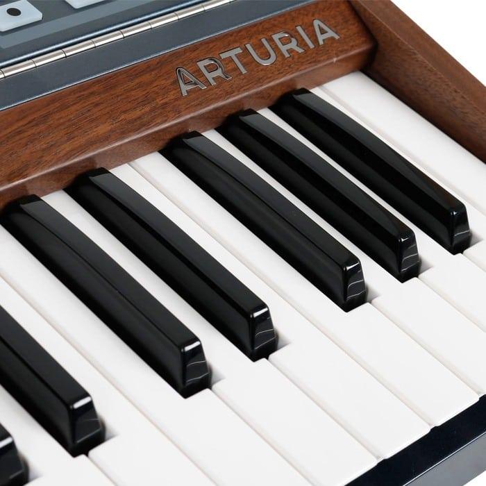 synthesizer kopen arturia matrixbrute review synthesizer