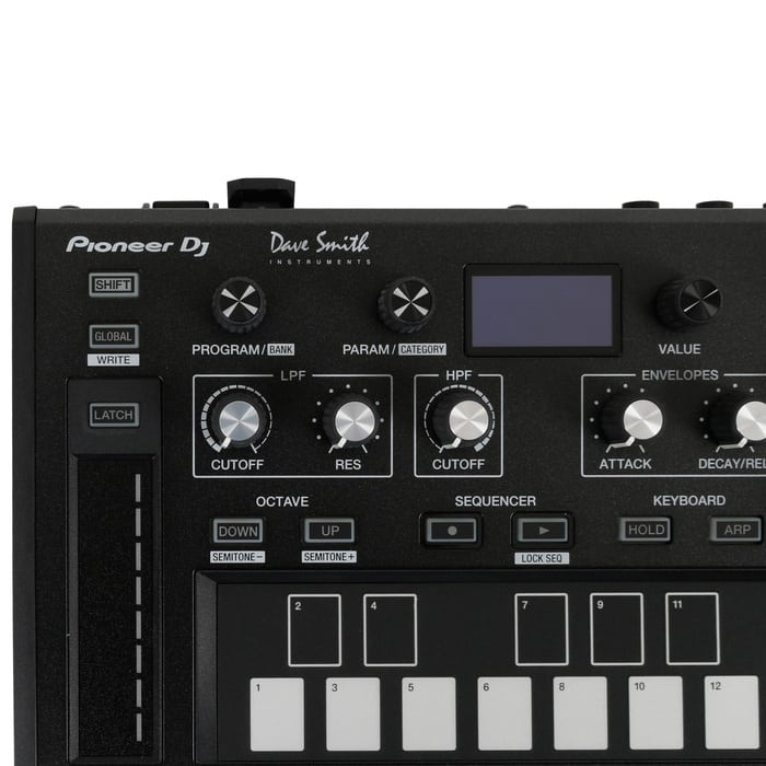 synthesizer kopen pioneer toraiz as 1 review