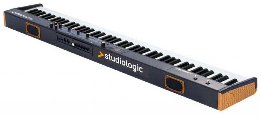 synthesizer kopen studiologic numa compact 2 review
