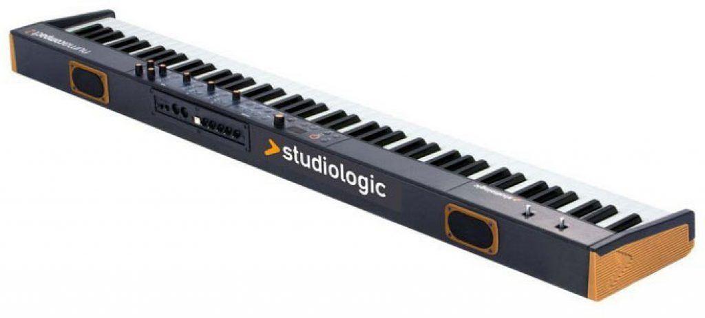 synthesizer kopen studiologic numa compact 2 review