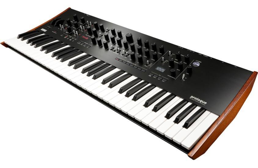 synthesizer korg prologue review kopen synthesizer