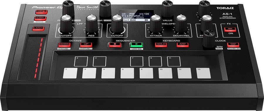 synthesizer pioneer toraiz as 1 review