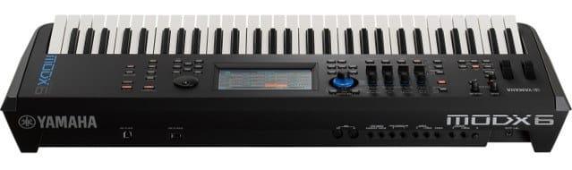 yamaha modx6 review beste synthesizer kopen