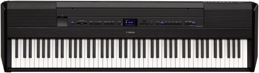 Yamaha P-515 Review digitale piano