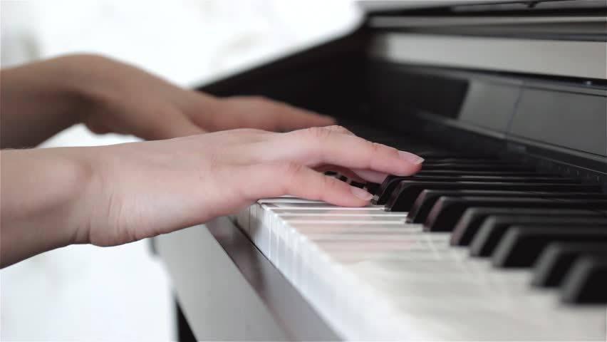 Keyboard leren spelen voor beginners
