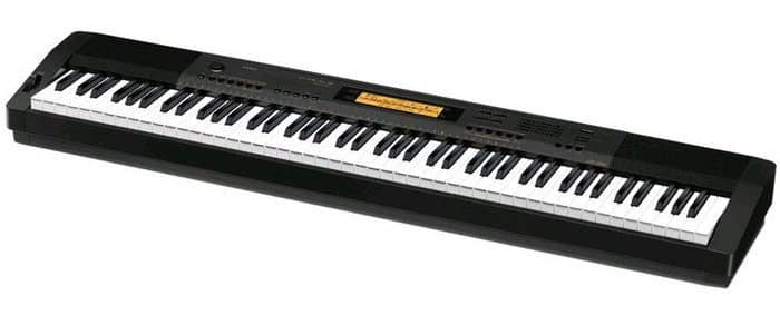 casio cdp 230 kopen digitale piano review