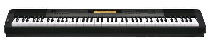 casio cdp 230 review beste digitale piano