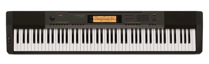 digitale piano casio cdp 130 review