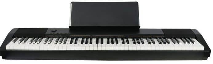 goedkope digitale piano casio cdp 130 review kopen