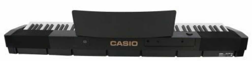goedkope digitale piano kopen casio cdp 130 review