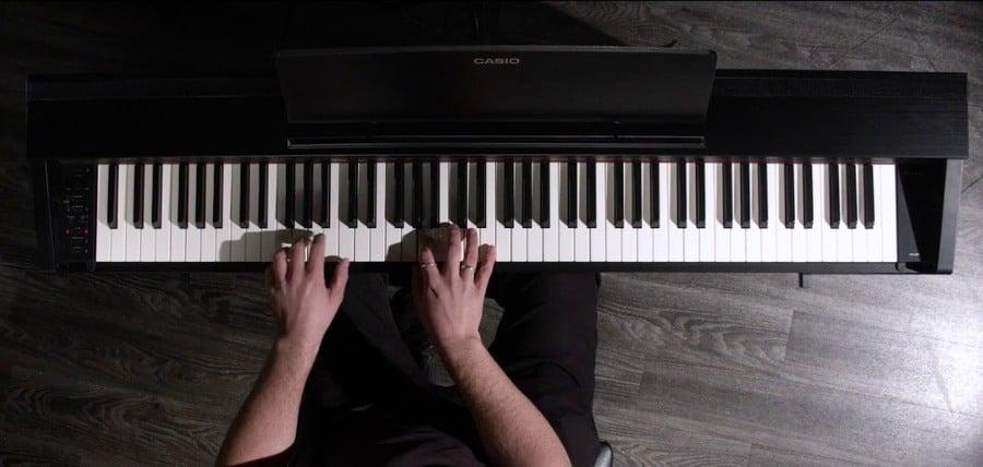 keyboard leren voor spelen beginners