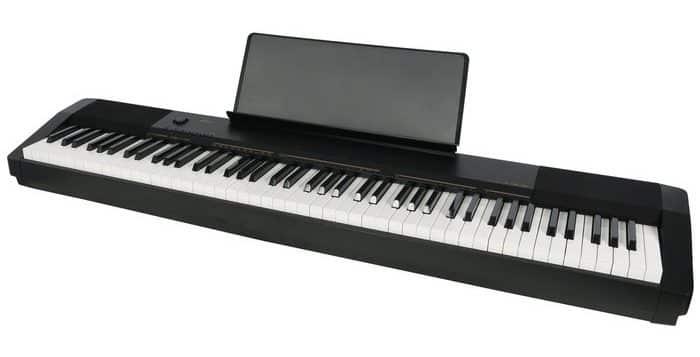 review goedkope digitale piano casio cdp 130 kopen