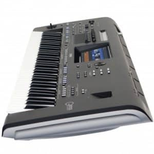 keyboard workstation yamaha genos review