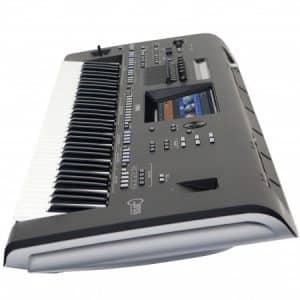 keyboard workstation yamaha genos review