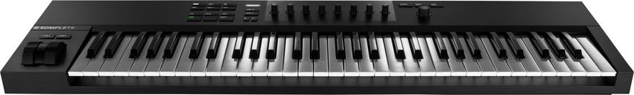 native instruments komplete kontrol a serie a61 review kopen