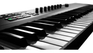 native instruments komplete kontrol a serie review keyboard kopen