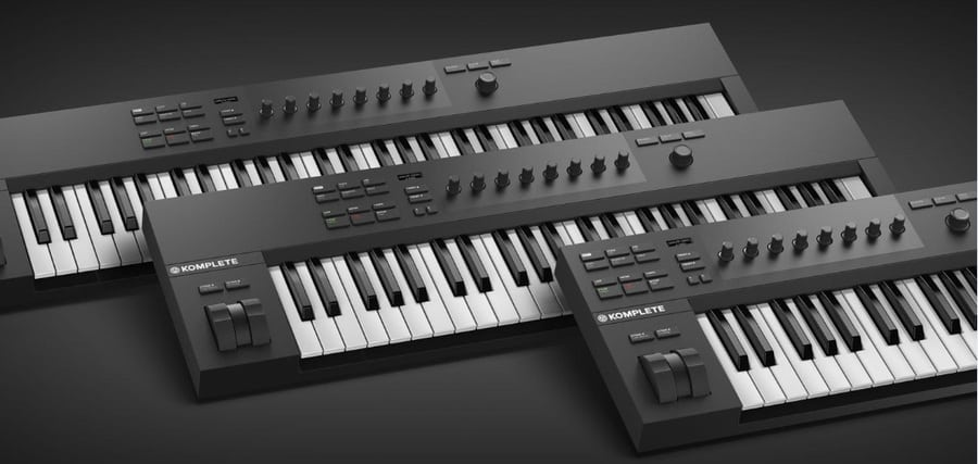 Native Instruments Komplete Kontrol A-serie Review