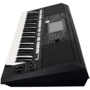 Yamaha PSR-S975 review workstation keyboard kopen
