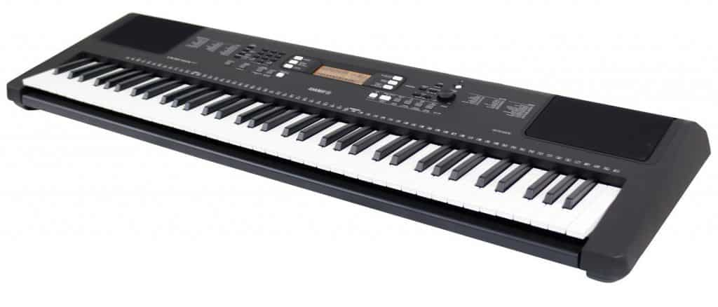 digitale keyboard kopen yamaha psr-ew300 review