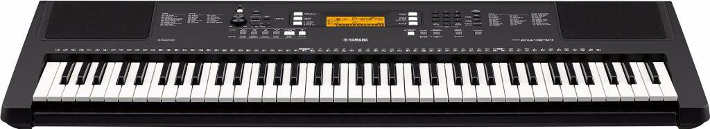keyboard kopen yamaha psr-ew300 review