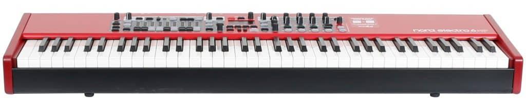 keyboard nord electro 6 review kopen