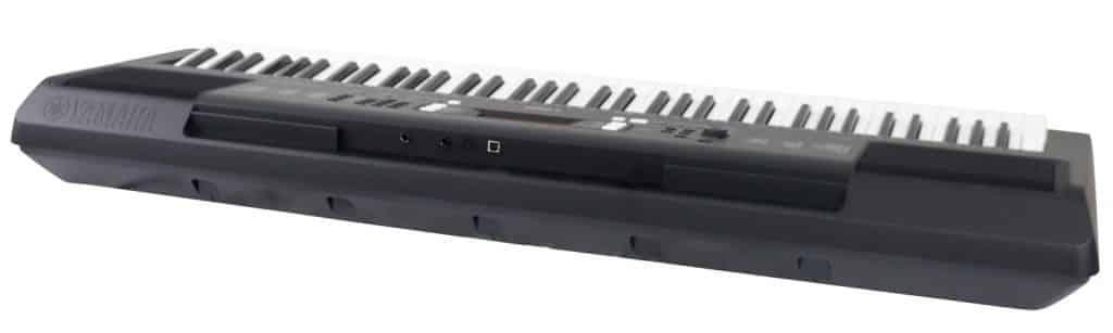yamaha psr-ew300 review beginner keyboard kopen