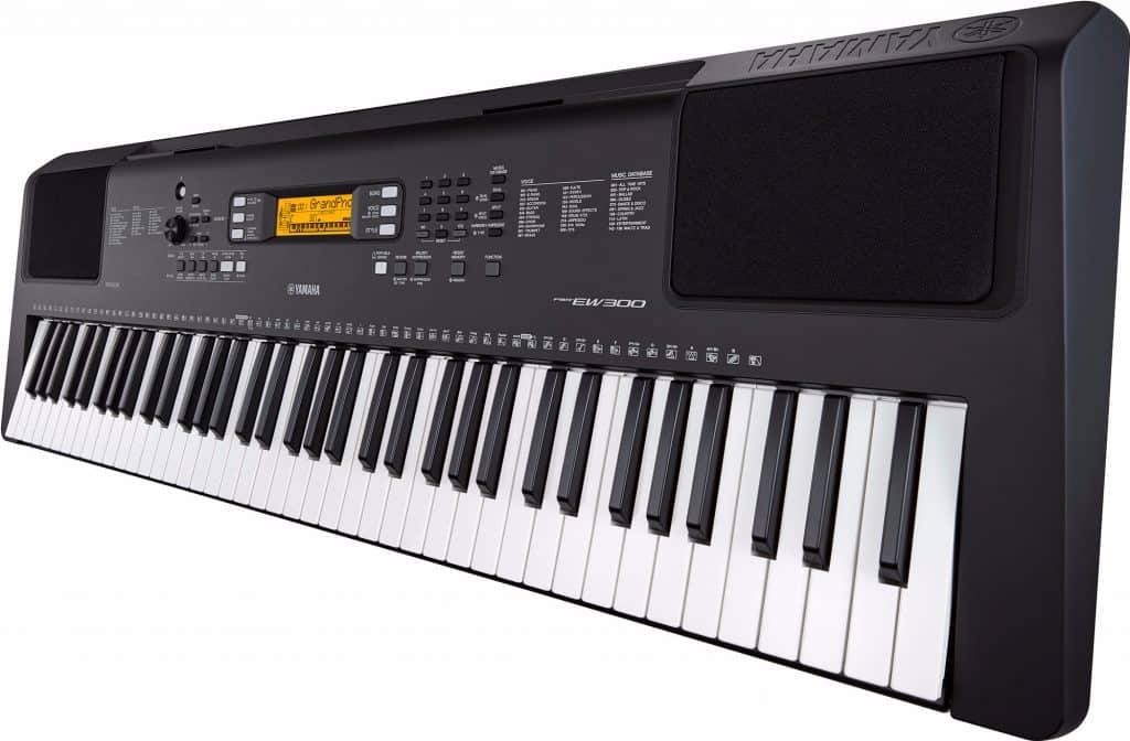 yamaha psr-ew300 review keyboard kopen