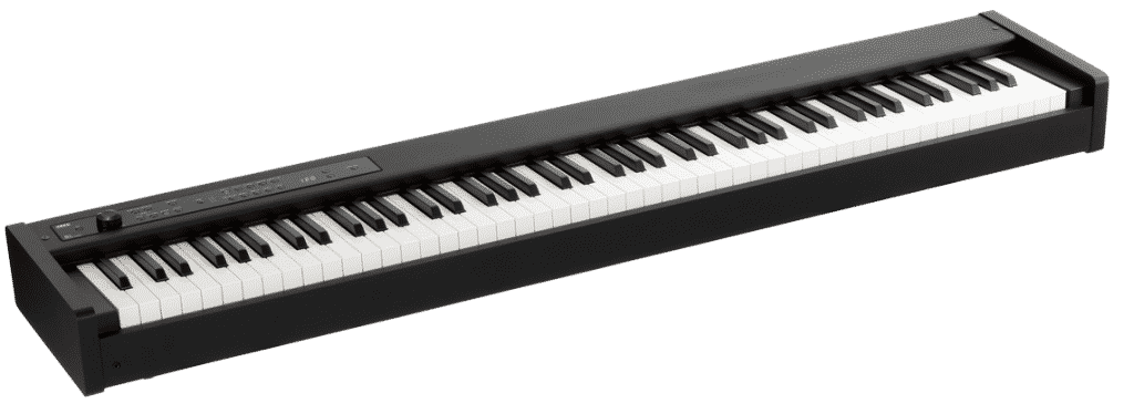 Korg D1 piano