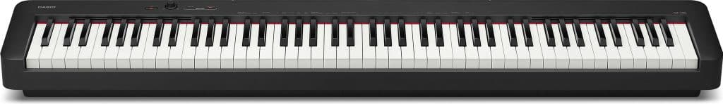 beginners keyboard casio cdp-s100 review