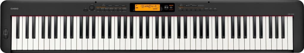 casio cdp-s350 casio cdp-s100 review